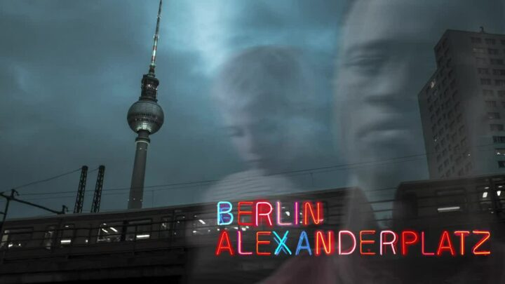 Berlin Alexanderplatz - 2020 -  Feature